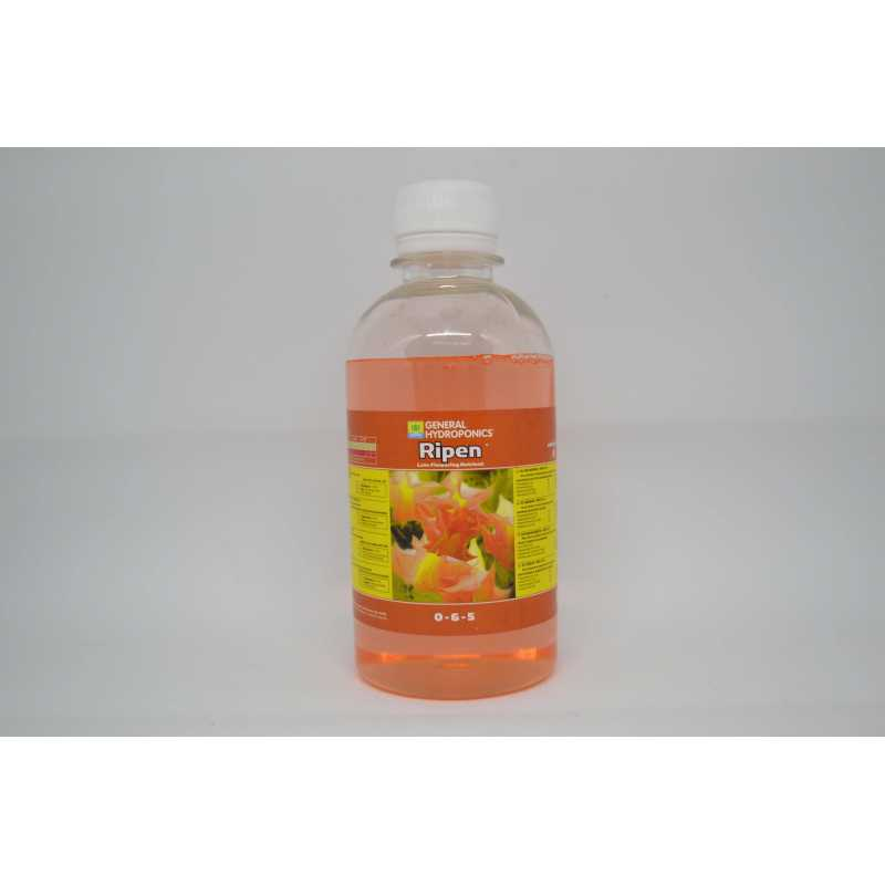 GHE Ripen 100/250 ml Удобрения семена конопли